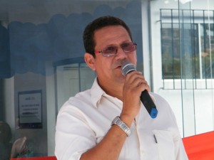 REGINALDO BARROS PINA