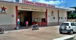 Terminal de Baião/pa-1