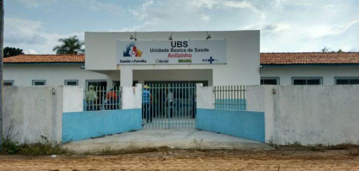 Prefeitura Inaugura UBSs em Chico Mendes e Anilzinho