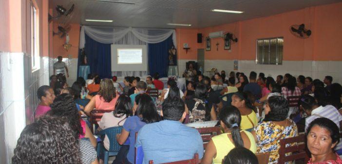 Educação Inclusiva nas Escolas Municipais